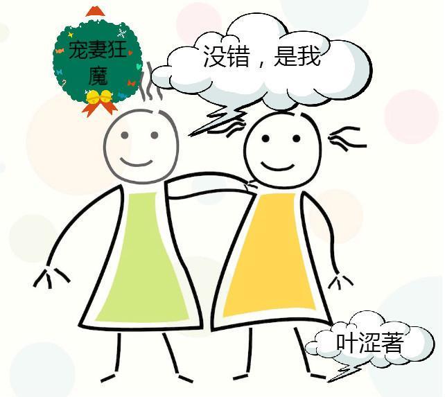 宠妻狂魔热门推荐小说